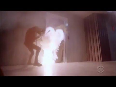 MacGyver - Rescue Me (Season 3 Finale)