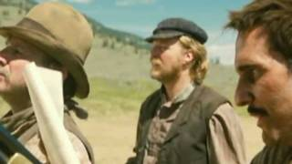 Gunless - Trailer