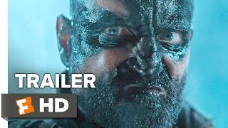 Video War for the Planet of the Apes Trailer #2 (2017) | Movieclips Trailers MP3, 3GP, MP4, WEBM, AVI, FLV Mei 2017