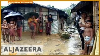 Video PM says Bangladesh cannot help Rohingya MP3, 3GP, MP4, WEBM, AVI, FLV September 2017