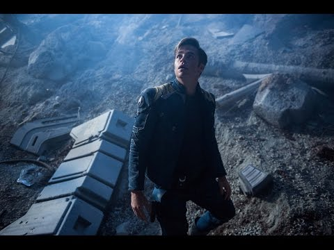 Star Trek Beyond (TV Spot 'Tomorrow')