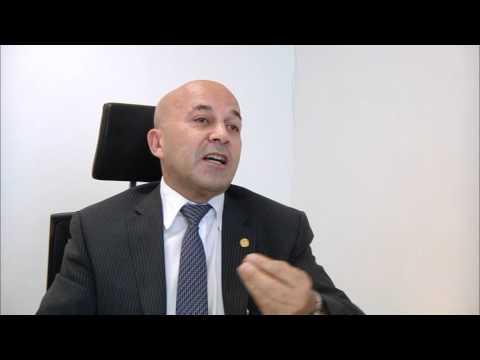 Trecho entrevista Siqueira Campos(PSC-DF)