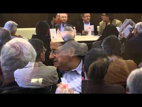Presentació de 'Religión y política' de Lluís Duch