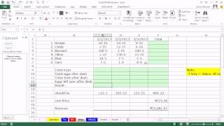 Mr Excel&excelisfun Trick 127: Adding After&Before Dash: Array Formula Or VBA?