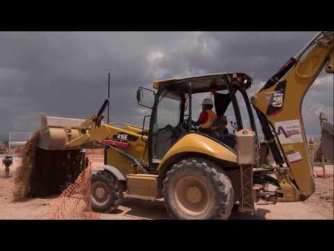 Electrica Aselec Proyecto en San Luis Potosi