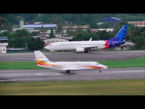 25/09/2020 Kuala Lumpur - Subang Airport (SZB/WMSA)
