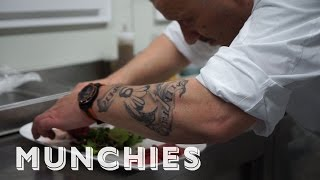 MUNCHIES Presents: A Night at InGalera by Munchies