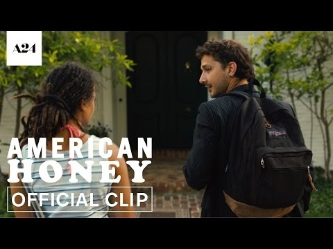 American Honey (Clip 'Jake's Five Steps')