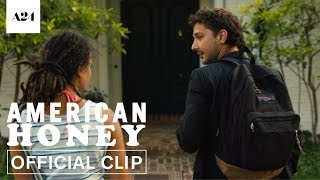 Nonton American Honey   Jake S Five Steps   Official Clip Hd Film Subtitle Indonesia Streaming Movie Download