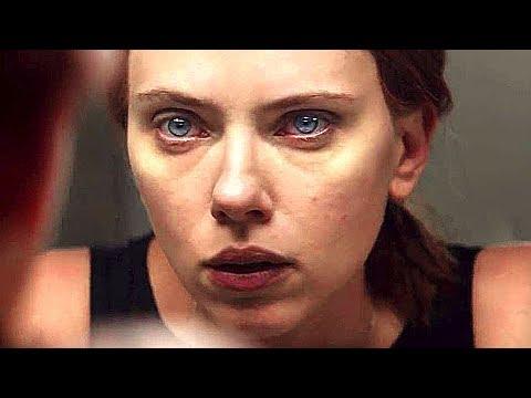 BLACK WIDOW Full Movie Trailer (2020)