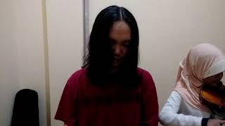 Video Kasih Ibu_Violin&Piano MP3, 3GP, MP4, WEBM, AVI, FLV Desember 2017
