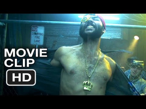 The FP Official Trailer #1 - Drafthouse Movie (2012) HD