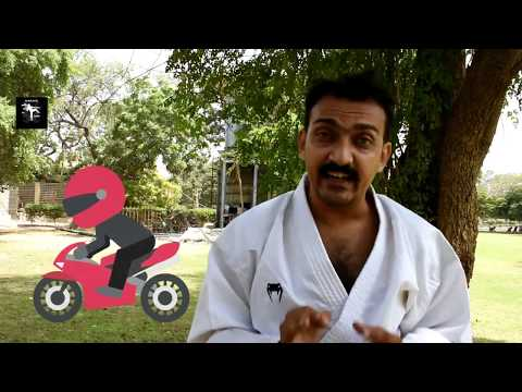 How To Improve Your Kizami Gyaku Zuki | Get A Point During Fight With Kizami Gyaku | Karate Tutorial