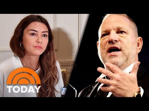 Harvey Weinstein Scandal: More Women Come Forward; Company Faces Sexual Misconduct Lawsuit | TODAY