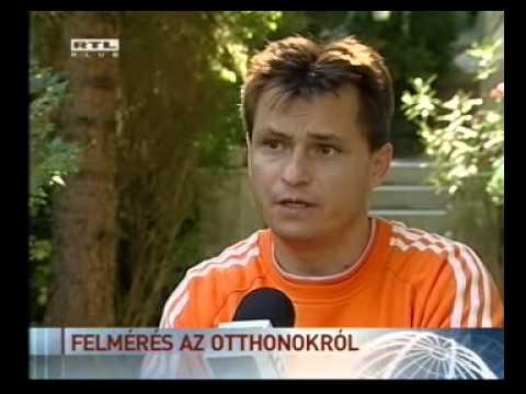 ÁGOTA országos kutatás - RTL Klub Hiradó