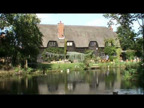 John Constable and the Essex fox   Dedham   Flatford   Cattawade round | constable country  Walks