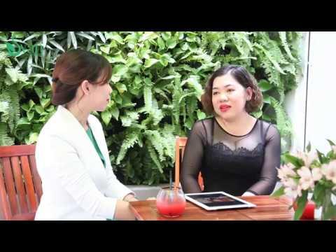 Single Mom Phan Minh Thảo giảm 20kg tìm lại được hạnh phúc