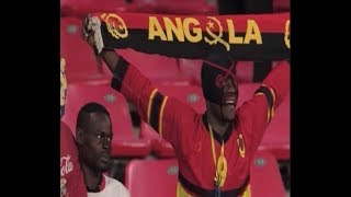 After beating Mauritius in the first leg by 1-0, 'Palancas Negras' (name of the Angolan football team) won by 3-2 in Luanda,...
