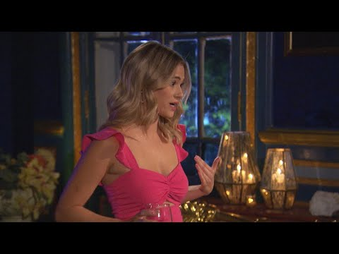 Week 6 Sneak Peek: The Drama Continues WEDNESDAY 8|7c - The Bachelor