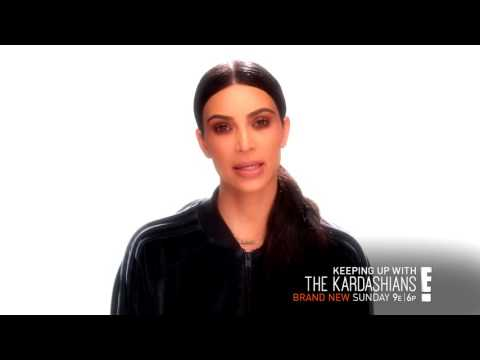 Keeping Up With The Kardashians 13.04 Preview