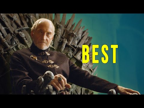 Why Season 4 of Game of Thrones is THE BEST