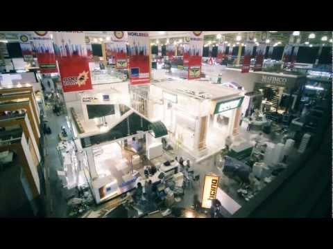 WORLDBEX 2013: An Unyielding Construction Conquest