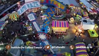 Carnaval Nichupte