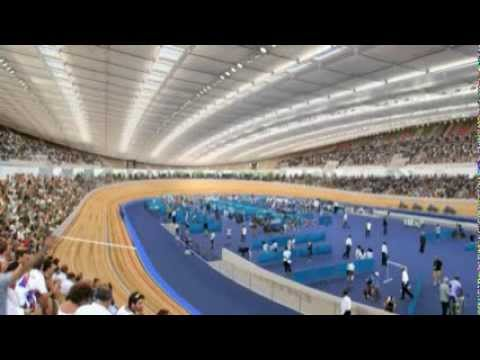 VeloPark animation