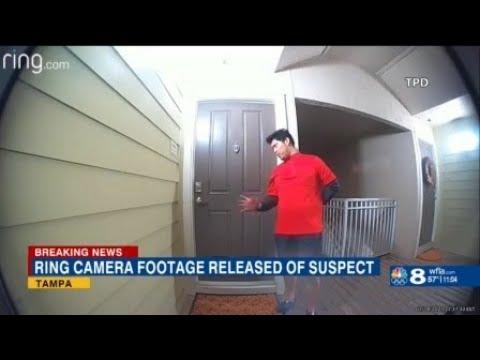 Police: Man raised gun before Tampa police shooting