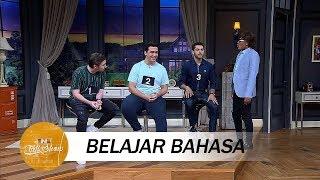 Video Kocaknya Bule ini Belajar Bahasa Indonesia Sama Sule MP3, 3GP, MP4, WEBM, AVI, FLV September 2018
