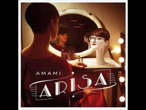 , title : 'Arisa - (2012) Amami - (01) Amami'