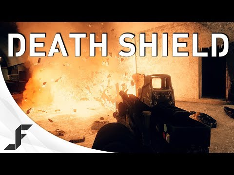 4 - Battlefield 4 Death Shield Bug - Put this video together because I think this is a pretty game breaking bug I'm not sure has been noted yet! Share the video,...