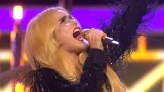 Paloma Faith Live at the London Palladium -  Ready for the Good Life