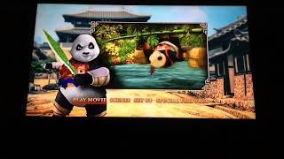 The Adventures Of Panda Warrior Main Menu Walkthrough