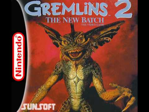 gremlins 2 the new batch nes passwords