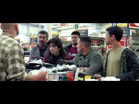 Spare Parts Trailer 2