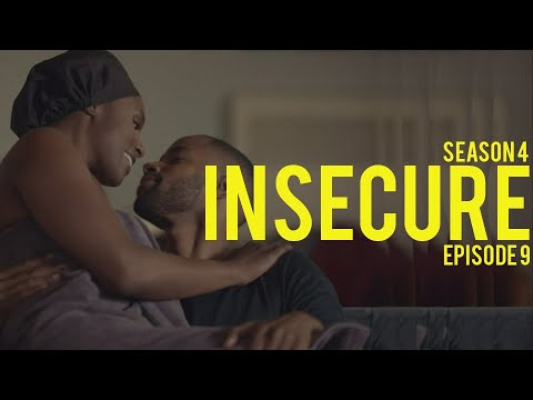 INSECURE SEASON 4 EPISODE 9 | ISSA AND LAWRENCE MUST TALK + MOLLY STANK ATTITUDE