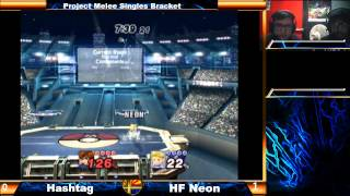 HF Neon Lucas vs Hashtag Roy Winners Finals