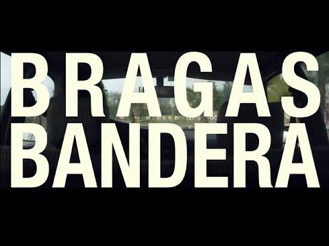 MANOS DE TOPO - BRAGAS BANDERA (Clip Oficial) from CAMINITOS DEL DESEO