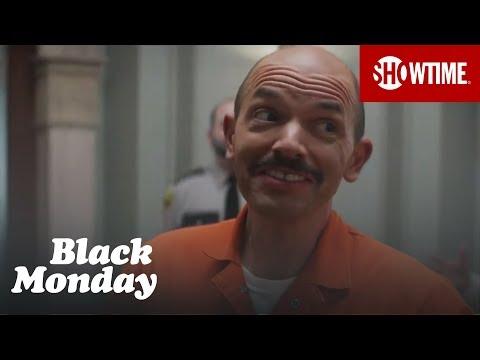 'White Collar' Ep. 5 Official Clip | Black Monday | Season 2