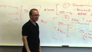 Money And Banking: Lecture 26 - The Business Of Banking 2