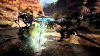 Видео к игре Black Desert из публикации: Объявлена дата выхода оружейного пробуждения в русской версии Black Desert