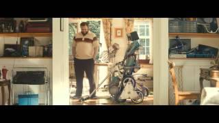 Ergo Direkt - Tom und der Roboter (Werbung)