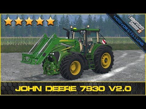 John Deere 7930 v3.0
