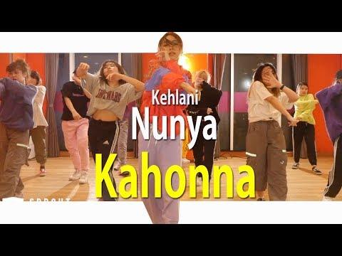 Kahonnaのムービー