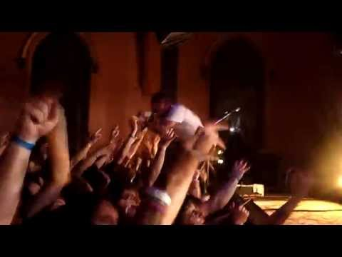 Ryan J Downey - Dillinger Escape Plan - Panasonic Youth Live at Southgate House Revival May 4, 2013 www.dillingerescapeplan.org ONE OF US IS THE KILLER - MAY 14, 2013 Manage...
