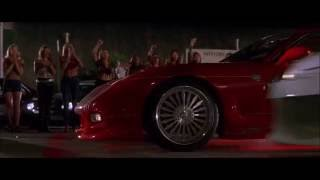 Nonton Fast & Furious (2001) Street Race Scene [Full HD/1080p] Film Subtitle Indonesia Streaming Movie Download