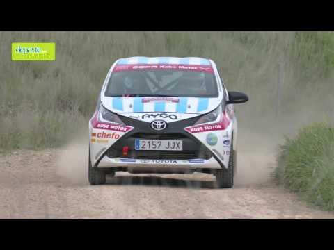 II Rally Navarra 2016 (8)
