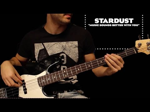 Stardust - Music Sounds Better With You (Cover/Reconstruction)