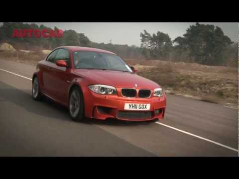 Long term test: BMW 1-Series M Coupe (видео)